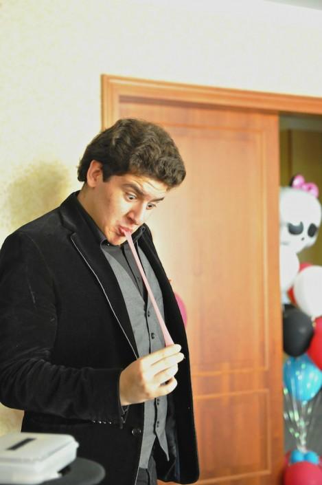 Gianfranco le Magicien
